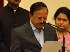 Subhash Bhamre - A Cancer Surgeon, Avid Social Worker, Now Minister