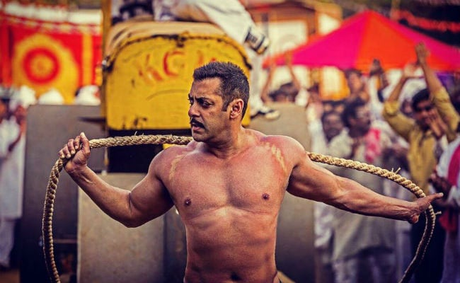 फिल्म रिव्यू : जज़्बात को झकझोर देती है सलमान खान की 'सुल्तान'