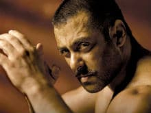 Salman Khan's Sultan Opening Will be Affected by Eid on Thursday