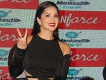 Sunny Leone to Start Filming <I>Tera Intezaar</i> With Arbaaz Khan in August