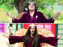 Dear Taher Shah, First Ranveer and Now Varun. Bollywood Loves You