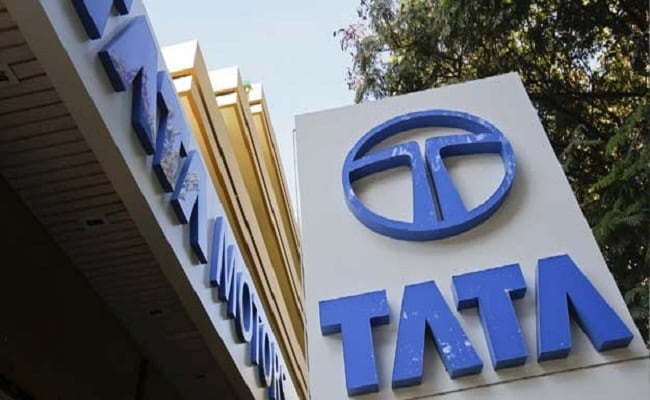 Tata Motors said sales of its commercial vehicles declined 7.57% to 30,241 units