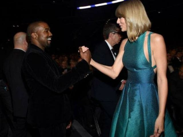 Was Phone Recording of Taylor Swift and Kanye West Illegal?