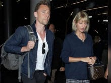Tom Hiddleston Said This When He Was Asked About Taylor Swift