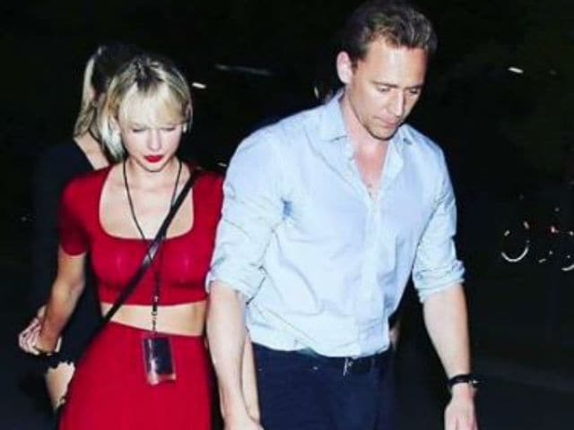 What Tom Hiddleston Has to Say About His Relationship With Taylor Swift