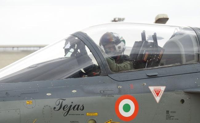 As Tejas Joins Air Force, Prayer Ceremonies And Coconuts Broken