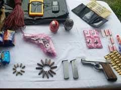 3 Top Bodo Terrorists Killed In Encounter In Assam