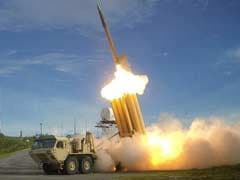 US Official Says THAAD Not Negotiable In North Korea Sanctions Push