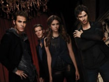 <i>The Vampire Diaries</i> Cancelled. Season 8 is Show's Finale