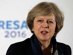 ब्रिटेन की नई पीएम टेरेसा मे के बारे में जानिए 10 खास बातें