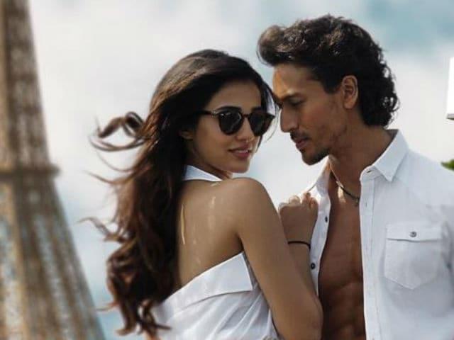 Disha Patani in Tiger Shroff's Munna Michael? Director Says...