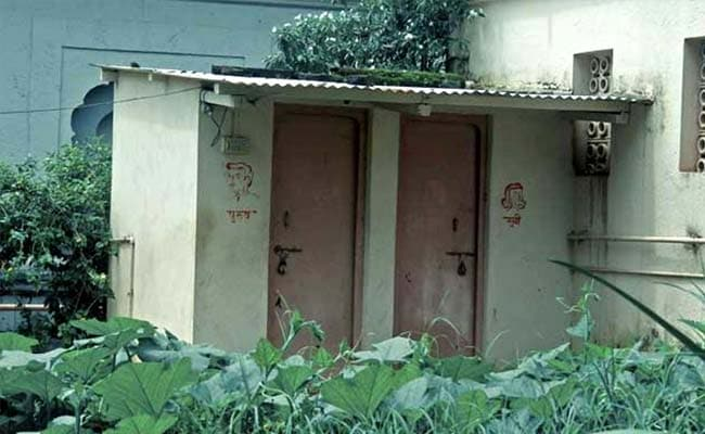 Amethi Women To Get Toilets As Gifts This Raksha Bandhan