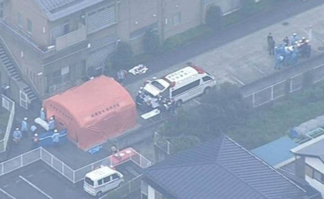 Man Arrested Over Deadly Japan Stabbing Spree