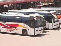 Karnataka Schools Shut For 2 Days As Bus Staff Strike