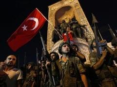 Pakistan PM Nawaz Sharif Condemns Coup Attempt In Turkey