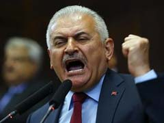Will Never Allow 'Artificial State' In North Syria, Proclaims Turkey PM