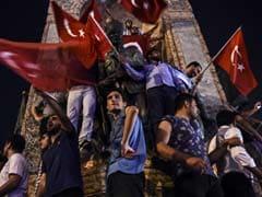 अमेरिका ने तुर्की में तख्तापलट की कोशिश को कोई सैन्य समर्थन नहीं दिया : पेंटागन