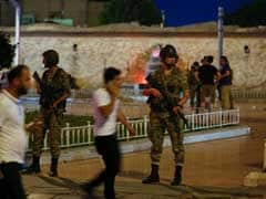 U.S. Military's Counter-ISIS Operations From Turkey Left Uncertain Amid Coup Attempt