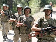 Turkish Military Returns Fire In Syria After Shells Hit Border Town: Report