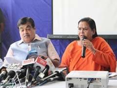 Modi Government's 'Namami Gange' Programme To Begin Tomorrow