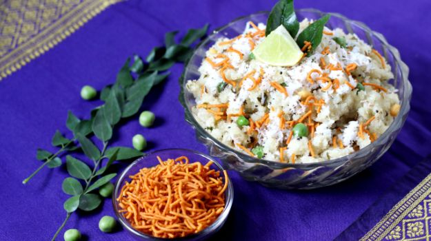 Perfect For Breakfast Or Tiffin Kids Would Love To Indulge In The Spicy And Healthy Upma