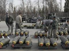 भारत बना दुनिया में सबसे ज्यादा हथियार खरीदने वाला देश, चीन 5 बड़े सप्लायर्स देशों में हुआ शामिल