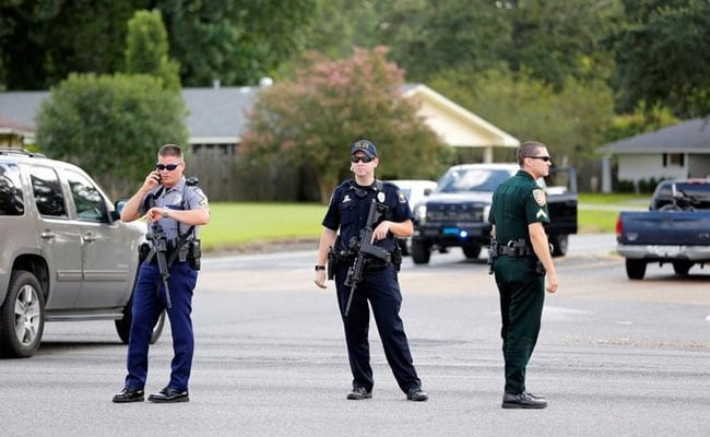 Gunmen Kill 1, Wound 8 At Ohio Maternity Party