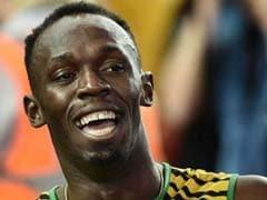 उसैन बोल्ट की चाहत है ओलिम्पिक फर्राटा दौड़ में स्वर्ण पदकों की हैट्रिक लगाना...