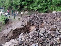 LIVE: Rain Fury Strikes Uttarakhand Again, Several Killed, Many Missing