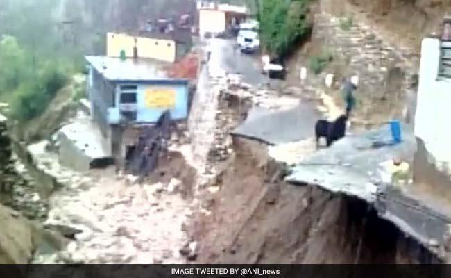 Court Asks About Steps Taken To Find Missing In 2013 Uttarakhand Floods
