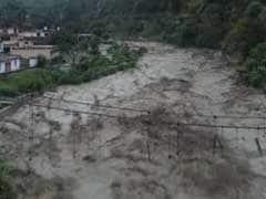 उत्तराखंड : पिछले दो दिनों से हो रही बारिश से नदियां उफान पर, 10 लोगों की मौत