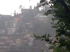 Dehradun, Nainital To Receive Heavy Rainfall: Weather Department