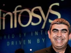 Brexit May Create Walls, But Brings Opportunities: Infosys' Vishal Sikka