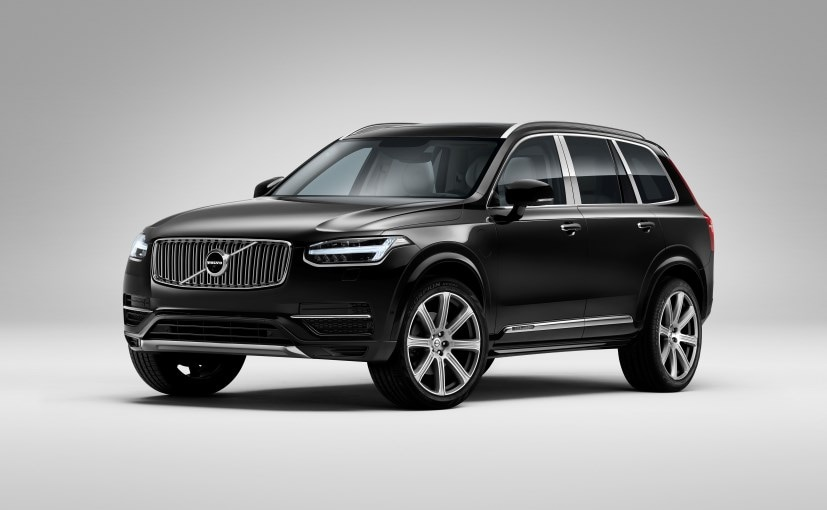 Diwali 2018 Volvo Offers Cash Discount Of Up To Rs 8 Lakh Ndtv