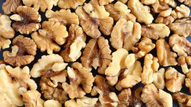 Eating Walnuts, Soybean May Prevent Risk of Diabetes