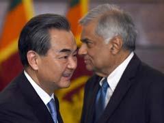 श्रीलंका में चीन के प्रोजेक्ट से भारत चिंतित, चीनी विदेश मंत्री बोले-कोई तीसरा देश निशाने पर नहीं