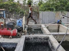 Water Shortage At Factories Threaten PM's Make-In-India: Foreign Media