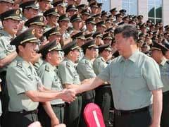 चीन : राष्ट्रपति शी चिनफिंग के आग्रह पर PLA में सुधार, युद्ध जीतने के लिए कड़ा प्रशिक्षण