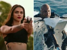 <I>xXx 3</i> Trailer: Look For Deepika, If You Can Take Your Eyes Off Vin Diesel