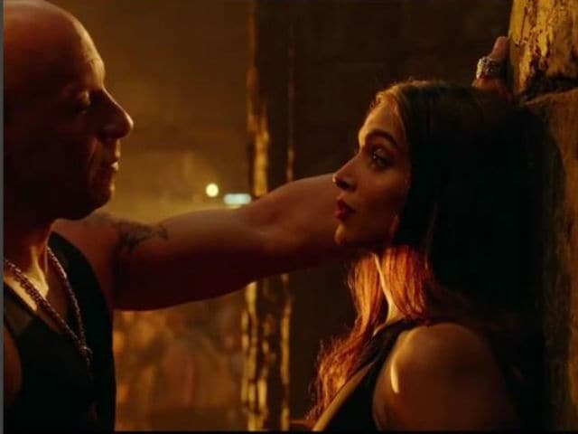 Can You Handle Deepika Padukone in xXx: The Return of Xander Cage Teaser?