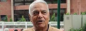 "When People Ask Me ""After Modi, Who?"" - By Yashwant Sinha"