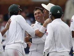 यासिर शाह बने लॉर्ड्स के बादशाह, पहले टेस्ट में इंग्लैंड को हराकर पाक ने दर्ज की शानदार जीत