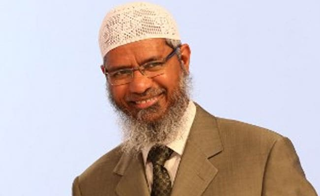 Zakir Naik, Mumbai Cleric, Now Anchors Multiple Controversies