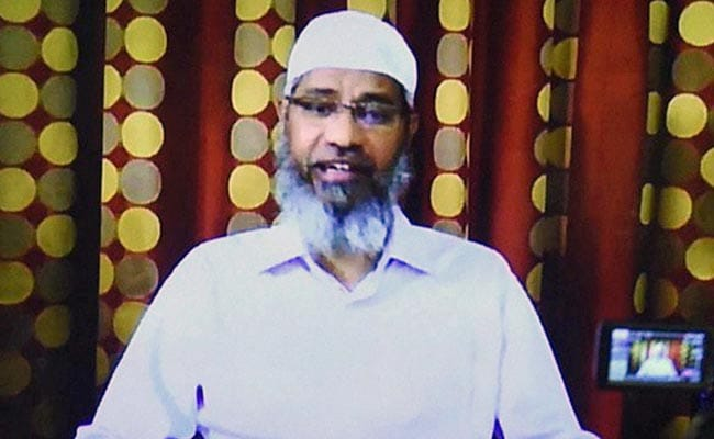 Malaysia Won't Give In To Indian Demands Over Zakir Naik: Malaysian PM
