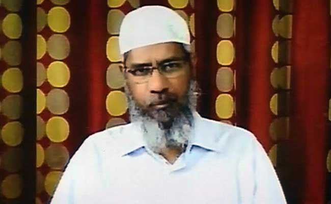 Zakir Naik Has Reportedly Applied For Malaysian Citizenship