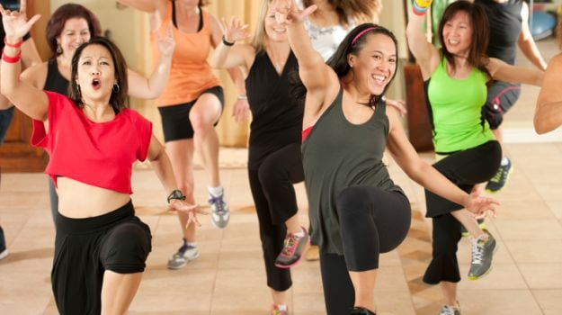 5 Amazing Health Benefits Of Doing Zumba: Bet You Didn