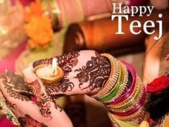 Teej 2018: 11 Delicious Foods To Celebrate With