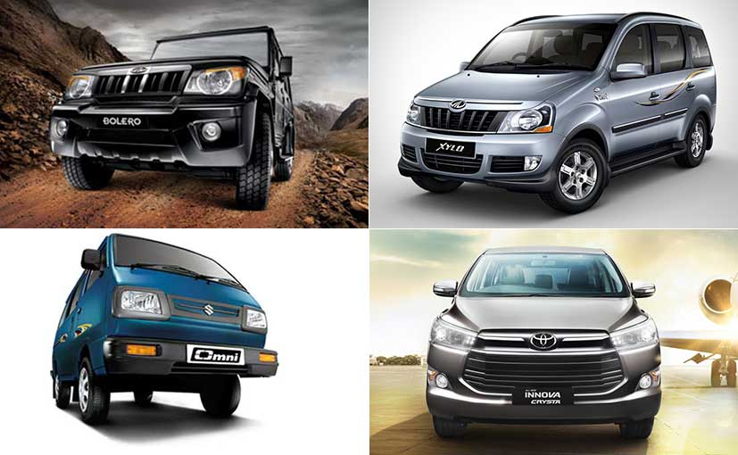 Best Automatic Cars in India  DriveSparkcom