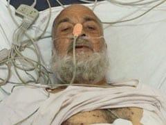 Tear Gas Shell Kills Man In Kashmir, 80-Year-Old Gets Pellet Injuries
