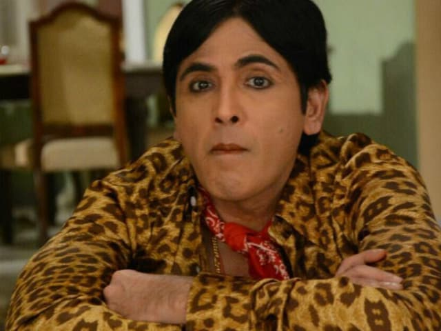 Can You Guess Aasif Sheikh's New Look For Bhabi Ji Ghar Par Hai?